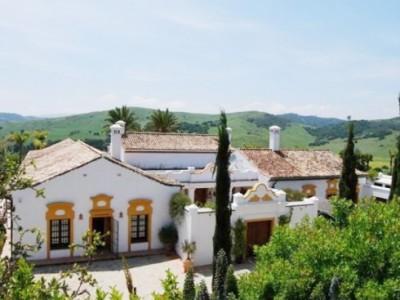 Property in Cadiz