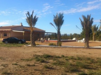 Equestrian & Country Properties for sale in Alicante | iCASA