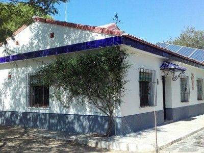 Property in Sevilla